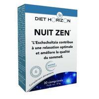 Diet Horizon - Nuit zen 30 cps