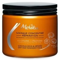 Melvita - Masque expert réparation cheveux secs Bio