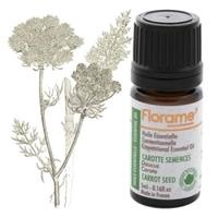 FLORAME - Huile Essentielle Carotte Bio