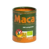 Flamant Vert- Maca Bio 340 cps