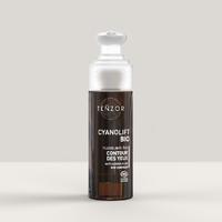 Tenzor Cyanolift fluide anti-age contours des yeux Bio 30 ml