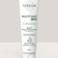 Tenzor Multicyane lait crème 3 en 1