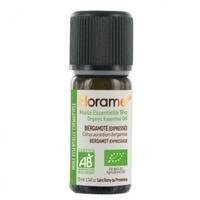FLORAME - Huile Essentielle Bergamote Bio