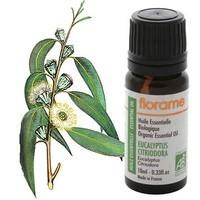FLORAME - Huile essentielle Eucalyptus Citriodora Bio