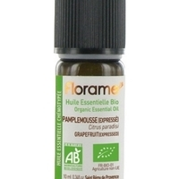 FLORAME  - Huile Essentielle Pamplemousse Bio