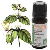 FLORAME - Huile Essentielle Patchouli Bio