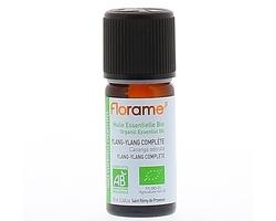 FLORAME - Huile Essentielle Ylang-Ylang Bio