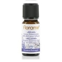 FLORAME - Huile Essentielle Complexe Relax Bio