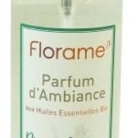 FLORAME - Bouquet Parfumé aux Huiles Essentielles Bio (Petit grain Bigarade)