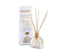 FLORAME - Bouquet Parfumé aux Huiles Essentielles Bio