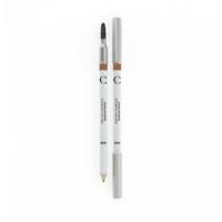 Couleur Caramel  - Crayons Sourcils Bio
