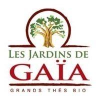 Thés Les Jardins de Gaia