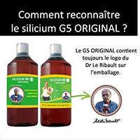Silicium Organique G5 Loic Le Ribaut
