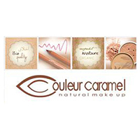 Maquillage- Couleur Caramel