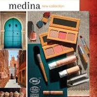 Look Médina Couleur Caramel 2019